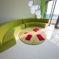 Asa Apartment