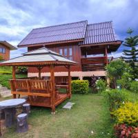 Superior Cottage with Garden View