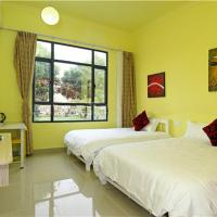 Mainland Chinese Citzens-Twin Room A