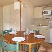 Two-Bedroom Chalet (6 Adults)