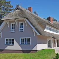 Hotel Pictures: Strandhaus Ahrenshoop, Ahrenshoop