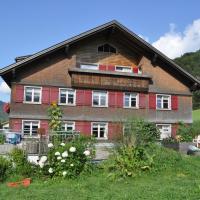 Hotel Pictures: Mühlehof-Ennemoser, Schnepfau