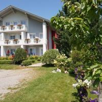 Hotel Pictures: Ferienwohnung Lieserhaus, Rennweg