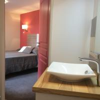 Hotel Pictures: Auberge du Cheval Blanc, Chamouilley