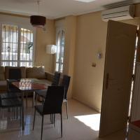 Three-Bedroom Villa 35