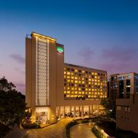 Foto Hotel: Courtyard by Marriott Mumbai International Airport, Mumbai