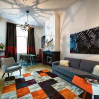 One-Bedroom Apartment Second Floor