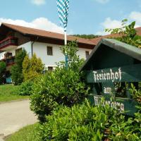 Hotel Pictures: Ferienhof am Mitterberg, Bad Birnbach