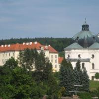 Hotel Pictures: Zámek Křtiny, Křtiny