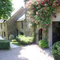 Hotel Pictures: Ferme Saint Christophe, Saint-Marcan