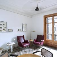 Two-Bedroom Apartment - B