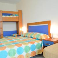 Twin Room (2 Adults + 2 Children)