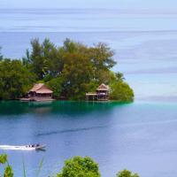 Oravae Island Cottages