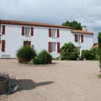Hotel Pictures: Le Logis de la Lande, La Boissière-des-Landes