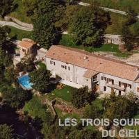 Hotel Pictures: Les 3 Sources, Rochessauve