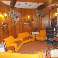 Three-Bedroom Apartment - Basement