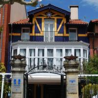 Hotel Pictures: Uribe Kosta, Plentzia