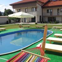Hotel Pictures: Sveti Nikola Villas near Borovets, Shiroki Dol