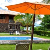 Hotel Pictures: Eco Lodge Valle Negro, Puerto Villamil