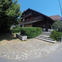 Hotel Pictures: Gasthof Bühl, Schwarzenburg