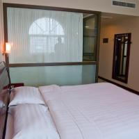 Mainland Chinese Citizen-Deluxe Double Room