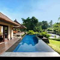 One-Bedroom Villa with Private Infinity Pool