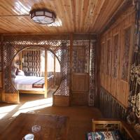 Deluxe Double Room with Tatami