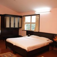 Executive Double Room with Fan