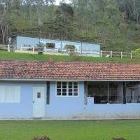 Hotel Pictures: Recanto do Tião, Pintos