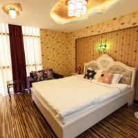 Double Room with Theme