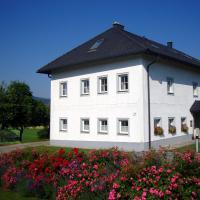 Foto Hotel: Hochfichtblick Apartments, Ulrichsberg