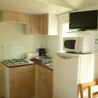 Mobile Home (4 Persons)