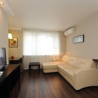 Studio Apartment na Chuikova