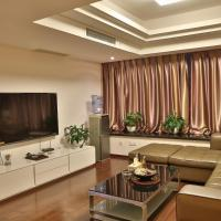 Mainland Chinese Citizen -Business Suite with Living Room