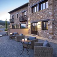 Hotel Pictures: Hotel Mas De Cebrian, Mosqueruela