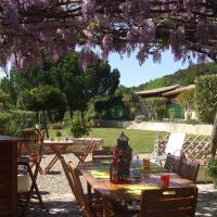 Hotel Pictures: Espace Loisirs, Saint-Martin-d'Ardèche