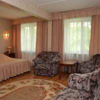 Гостиница Аэропорт Емельяново