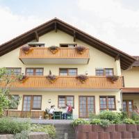 Hotel Pictures: Landhaus Weber, Bad König