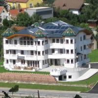 Hotel Pictures: Kamptalschlössl, Plank am Kamp
