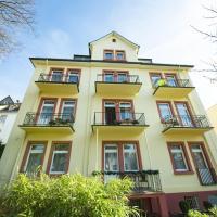 Hotel Pictures: Hotel Arabella garni, Bad Nauheim