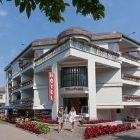 Fotos do Hotel: Tauras Center Hotel, Palanga