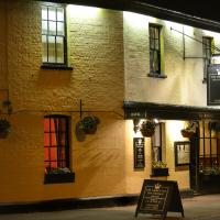 Hotel Pictures: The Crown Inn Hotel, Long Melford