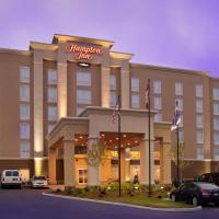 Hotel Pictures: Hampton Inn by Hilton North Bay, North Bay