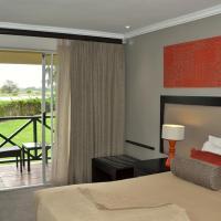 Hotel Pictures: Cresta Riley's Hotel, Maun