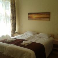 Twin Room with Bath