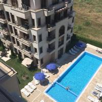 Amara Sunny Beach Apartments