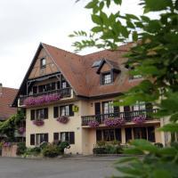 Hotel Pictures: Hotel Restaurant A L'Etoile, Mittelhausen