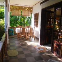 Sunglow Holiday Villa