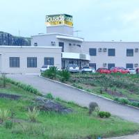 Hotel Pictures: Pousada Pedra Bonita, Cristal