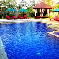 Hotel Pictures: Grand Jimbaran Boutique Resort & Spa, Jimbaran